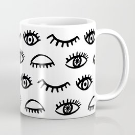 Magic Eyes Coffee Mug