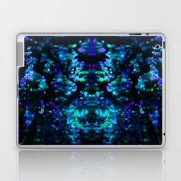 Sequin Sparkle Laptop & iPad Skin