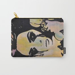Why Don't You Love Me? Carry-All Pouch