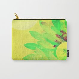 Tropical Sun Drops heat Carry-All Pouch