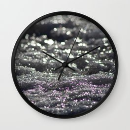 Gleam Wall Clock
