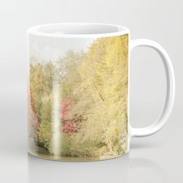 All the Colours Coffee Mug