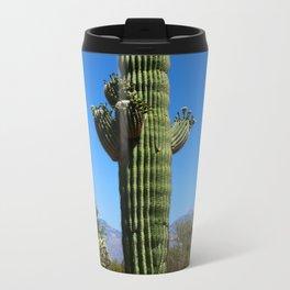 Saguaro Travel Mug