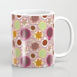coffees and teas 1 Coffee Mug