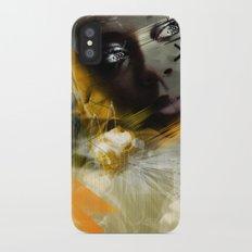 Grace iPhone X Slim Case