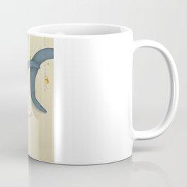 A whale has landed Coffee Mug