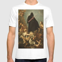 Savior | Darth Vader T-shirt