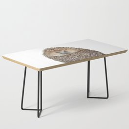 Hedgehog Coffee Table