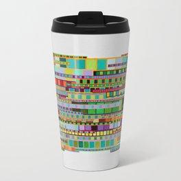 The Transit of Spring Travel Mug