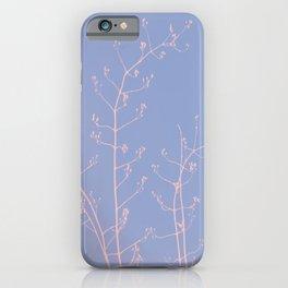 Serenity of Rose Jasmine iPhone Case