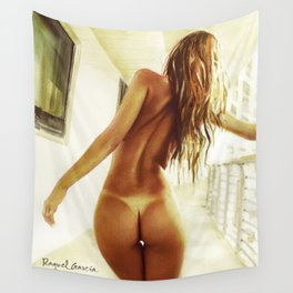 Back Wall Tapestry