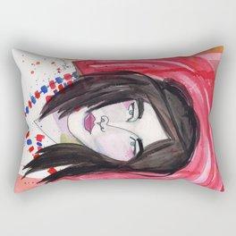 Björk Rectangular Pillow