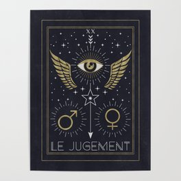 Wicca Posters | Society6