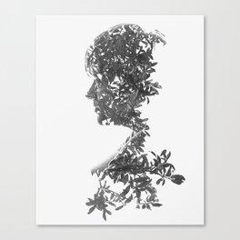 Counterpart I Canvas Print