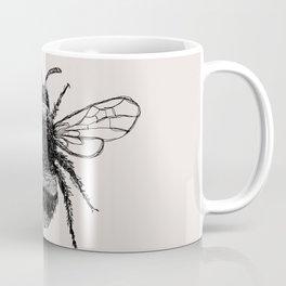 Three Bees Coffee Mug