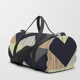 afrometric Duffle Bag
