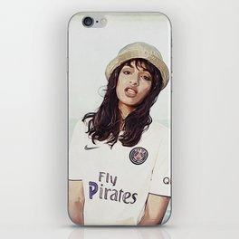 Fly Pirates iPhone Skin
