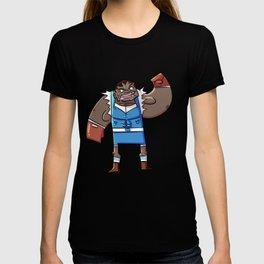 Street Fighter's M. Bison (JPN)/B@lrog (USA) T-shirt