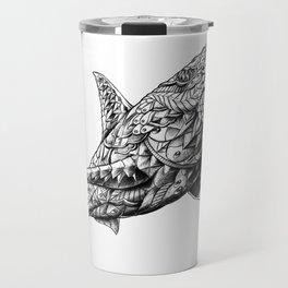 Great White Travel Mug