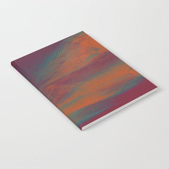 Satiated Notebook
