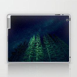 Star Signal - Nature Photography Laptop & iPad Skin