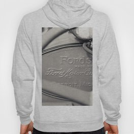 Ford Motor Company Fordson Tractor Hoody