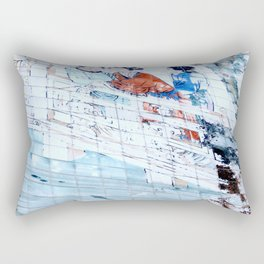 Gossip Queens Rectangular Pillow