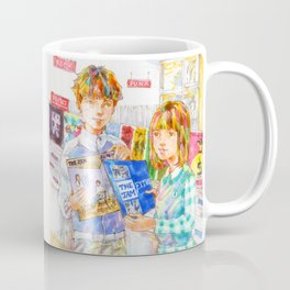 Pop Kids vol.3 Coffee Mug