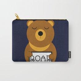 Hear the roar Carry-All Pouch