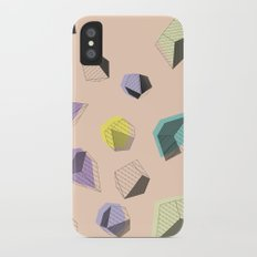 Play  iPhone X Slim Case