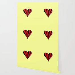 heart and color 4-love,romantism,romantic,cute,beauty,tender,tenderness Wallpaper