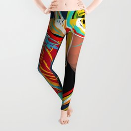Keep the funk alive Leggings