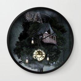 Lullaby Wall Clock