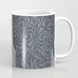 Celtic Warlord steel Coffee Mug