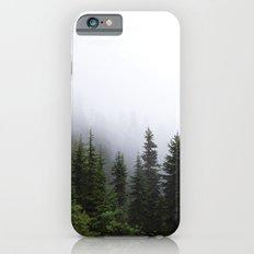 Simplify, simplify iPhone 6s Slim Case
