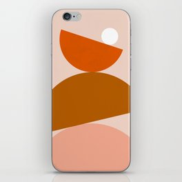 Abstraction_Color_Summer_Playful iPhone Skin