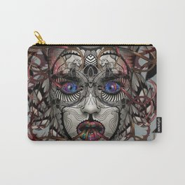 Google Medusa Carry-All Pouch