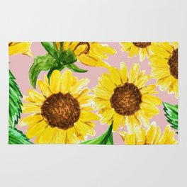 Sunny #society6 #decor #buyart Rug