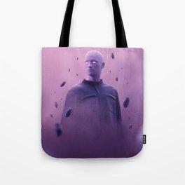 Skip Tracer Tote Bag