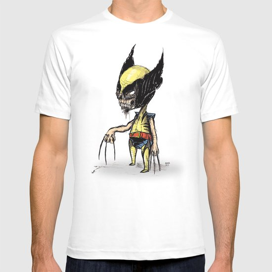 Zomberine T-shirt