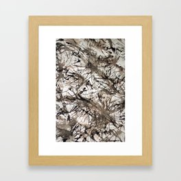 Bursting With Life Framed Art Print