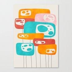 Meoni Canvas Print