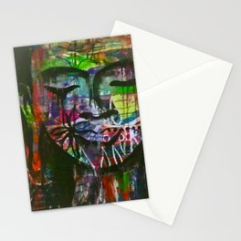 Friends and Lovers Stationery Cards