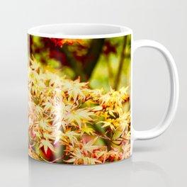 Japanese maples Coffee Mug