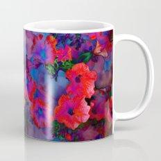 Ruby Red Vine Mug