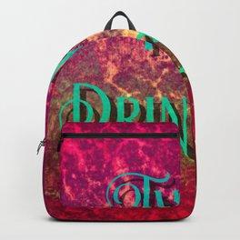 Nasty Girls: Twat Princess Backpack