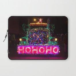 Ho Ho Ho Laptop Sleeve