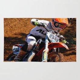 Racing Home Rug