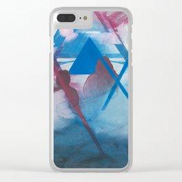 Rituals Clear iPhone Case