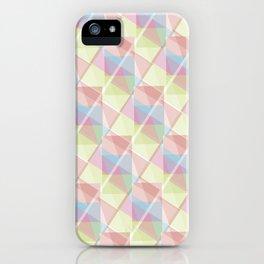 quattro.2 iPhone Case